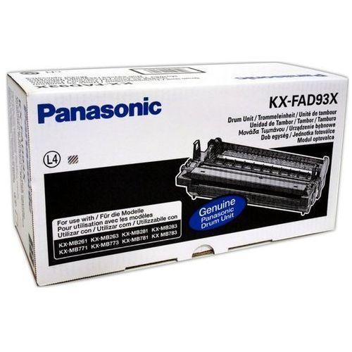 Panasonic Wyprzedaż oryginał bęben światłoczuła do faksów kx-mbxx | 6 000 str. | czarny black