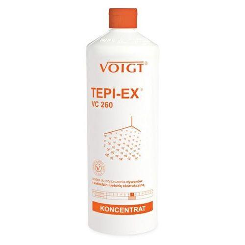 TEPI-EX 1 l czyste dywany i tapicerka– VC 260 VOIGT