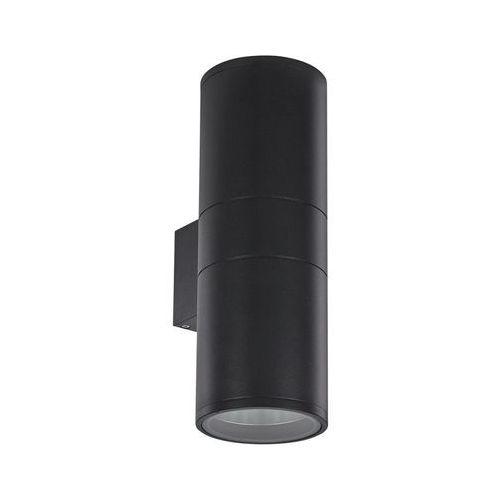 Ideal Lux 92317 - Kinkiet zewnętrzny 2xE27/60W/230V IP54, 092317