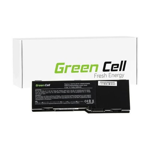 Greencell Dell inspirion 1501 / 312-0427 4400mah li-ion 11.1v ()