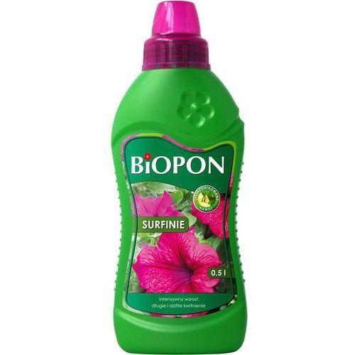 Nawóz w płynie do Surfinii Biopon 500 ml, 8633