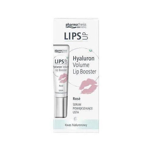 LIPS UP Serum powiększające usta Rose 7ml