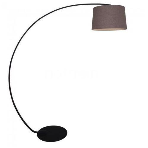 gramineus lampa stojąca czarny, 1-punktowy - nowoczesny - obszar wewnętrzny - gramineus - czas dostawy: od 10-14 dni roboczych marki Steinhauer