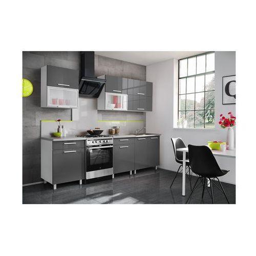 Zestaw mebli kuchennych SALMA MEBLE OKMED (5907736167302)