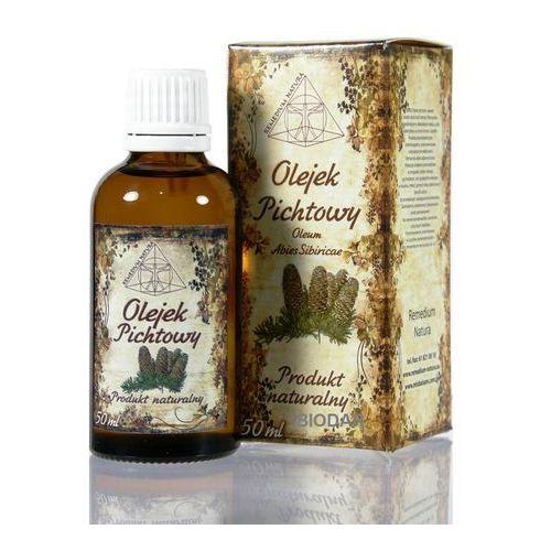 Olejek pichtowy 50 ml