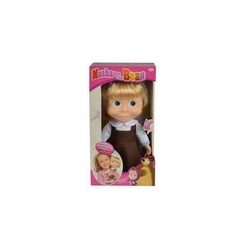 SIMBA Masza, lalka śpiewająca 930-6516, 5_567849