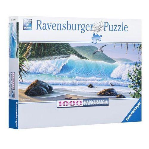 Ravensburger 1000 EL. Panorama, Łap Fale!, 467253