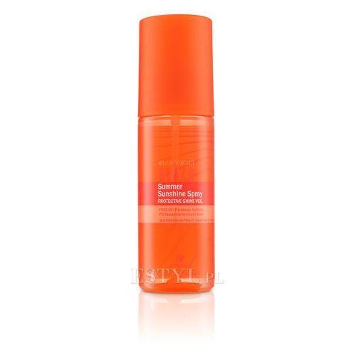Alterna Bamboo Beach Summer 2014 Sunshine - ochronny spray przed słońcem 125ml - produkt z kategorii- Odżywianie włosów