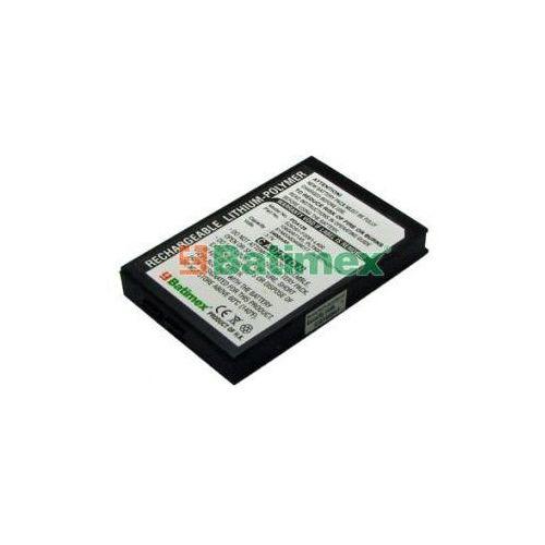 Fujitsu-Siemens Loox T830 / 1060097145 2400mAh Li-Polymer 3.7V powiększony czarny (Batimex), PDA129