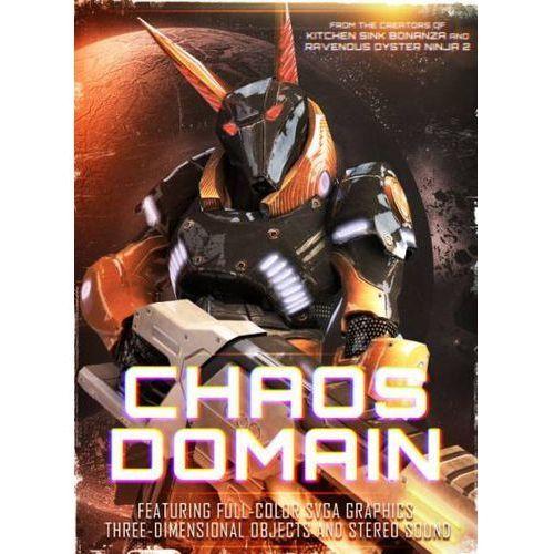 OKAZJA - Chaos Domain (PC)
