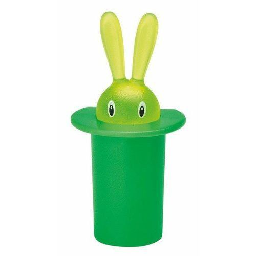 Magnes Magic Bunny zielony