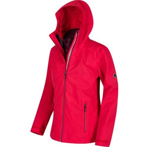 Regatta wentwood ii 2in1 kurtka outdoor red