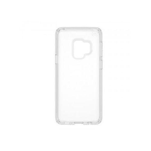 SPECK ETUI Presidio Clear do Samsung Galaxy S9+ (przezroczysty) (0848709053022)