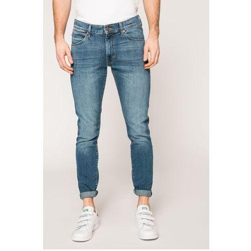 - jeansy larston, Wrangler