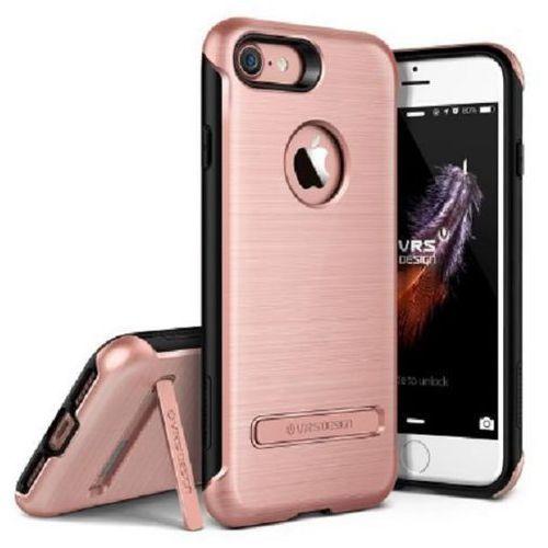 Etui  high pro shield do iphone 7 złoty róż od producenta Vrs design