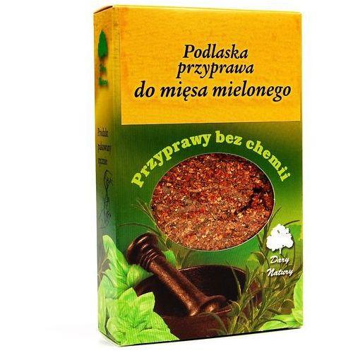 Dary Natury (p): podlaska przyprawa do mięsa mielonego - 50 g, 6956-6464C