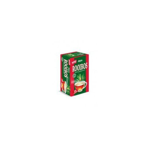 Herbata Rooibos fix 25szt. (ziołowa herbata)