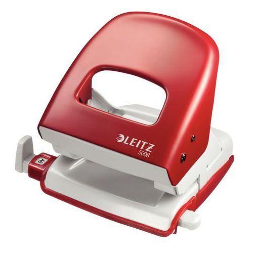 Dziurkacz nexxt 5008-25 czerwony marki Leitz