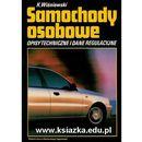 SAMOCHODY OSOBOWE. OPISY TECHNICZNE I DANE REGULACYJNE - CZĘŚĆ 11, rok wydania (1998)