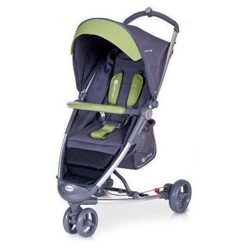 Wózek spacerowy Euro Cart lira 3 - pistachio