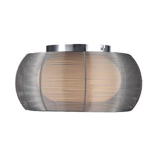 Plafon TANGO silver 50cm siatka MX1104-2L (SILVER) (2011004554961)