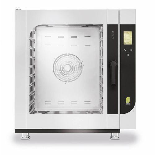Gastronomiczny piec konwekcyjno-parowy CHEFMATE Full Touch 10x GN 1/1 lub 10x 600x400 mm