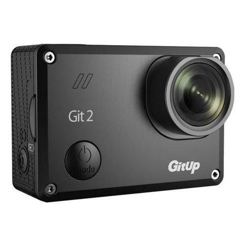 Kamera sportowa 2 pro pl full hd 2k wodoszczelna marki Gitup