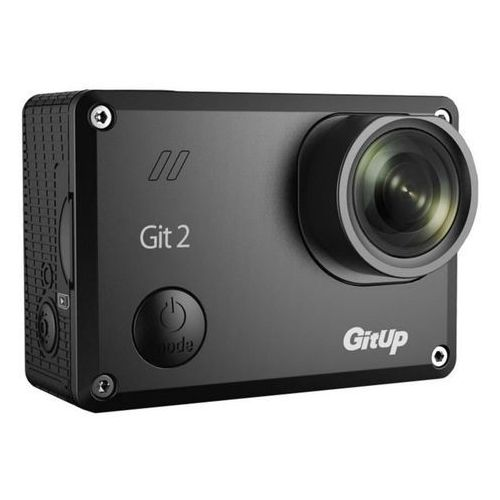 OKAZJA - Kamera sportowa GitUp 2 PRO PL Full HD 2K Wodoszczelna (8594182422283)