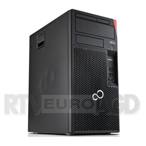 Fujitsu Esprimo P557 Intel Core i3-7100 4GB 500GB W10 Pro - produkt w magazynie - szybka wysyłka!