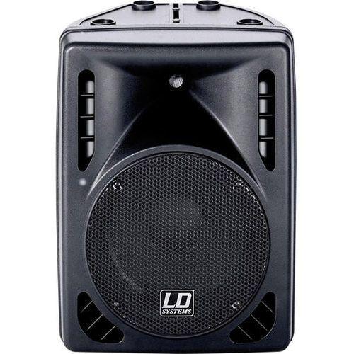 """Głośnik aktywny PA LD Systems, 250 W, 12 """", 1 szt."""