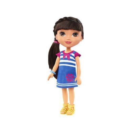 Fisher Price Dora i przyjaciele, Letnia przygoda