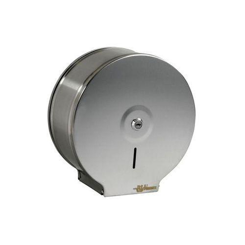 Pojemnik na papier toaletowy JUMBO S1 metalowy, 00343