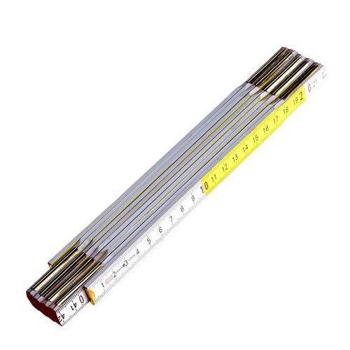 Miara drewniana okuta ''perfect b-ż'' 2 m / 15006 / VOREL - ZYSKAJ RABAT 30 ZŁ, 15006