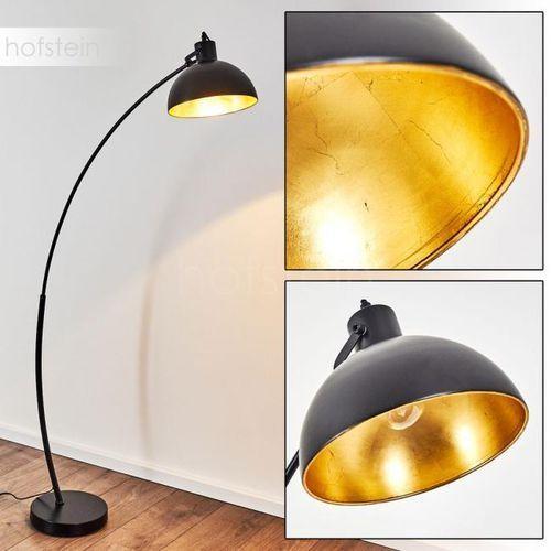 Parola Lampa Stojąca Czarny, 1-punktowy - Nowoczesny - Obszar wewnętrzny - Parola - Czas dostawy: od 3-6 dni roboczych (4058383092415)