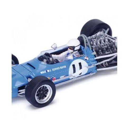 SPARK Matra MS10 n.11 Mo naco GP 1968