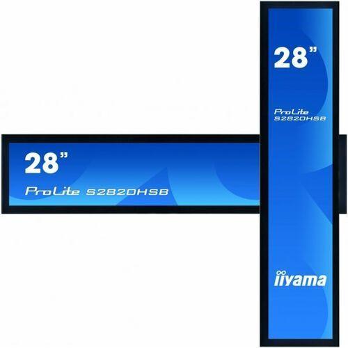 LED Iiyama S2820HSB