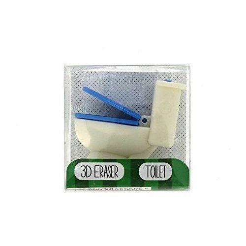Gumki do mazania – muszla klozetowa marki Blueprint