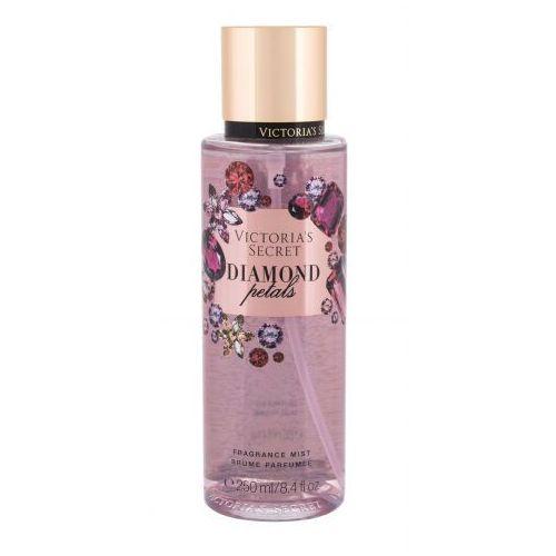 Victoria´s Secret Diamond Petals spray do ciała 250 ml dla kobiet (0667550528530)
