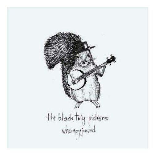 Thrill jockey Black twig pickers, the - whompyjawed