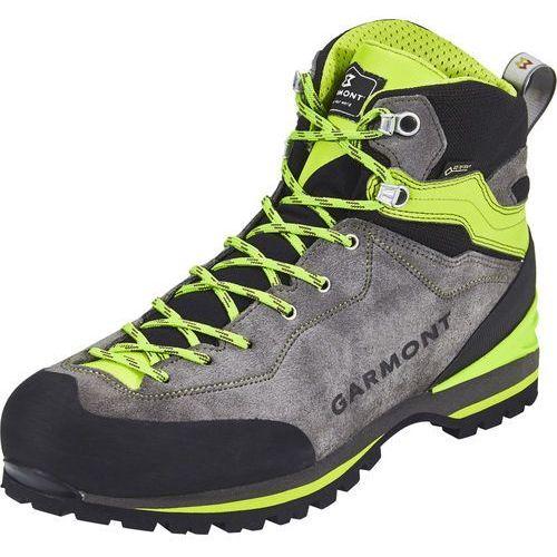 ascent gtx buty mężczyźni szary/zielony uk 10,5 | 45 2017 buty górskie, Garmont