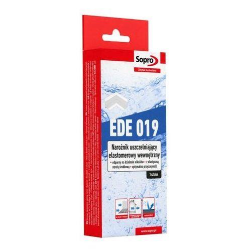 Narożnik wewnętrzny uszczelniający Sopro EDE 019