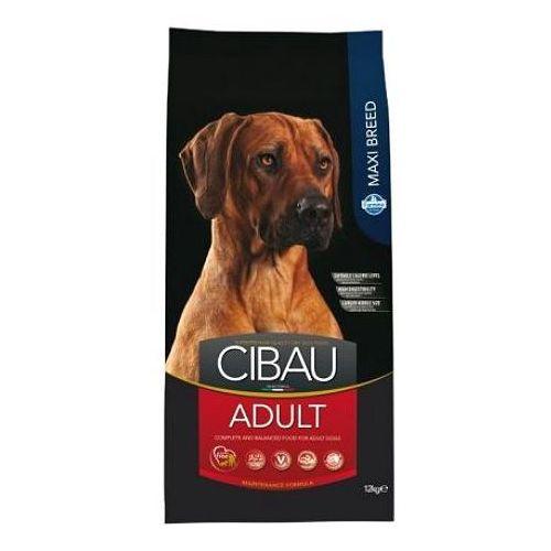 cibau adult maxi karma dla psów ras dużych 12kg marki Farmina