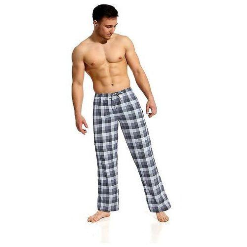 Spodnie piżamowe 691 581305 xxl, granatowy. cornette, 2xl, l, m, xl, xxl marki Cornette