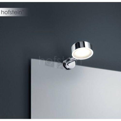 Trio 2821 lampa oświetlająca lustro LED Chrom, 1-punktowy - Nowoczesny/Design - Obszar wewnętrzny - 2821 - Czas dostawy: od 4-8 dni roboczych