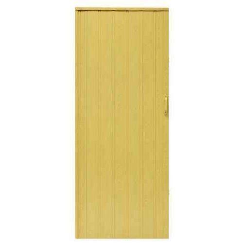 Drzwi Harmonijkowe 008P 023 Sosna Mat 80 cm