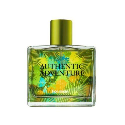 Jeanne Arthes Authentic Adventure Men 100ml EdT