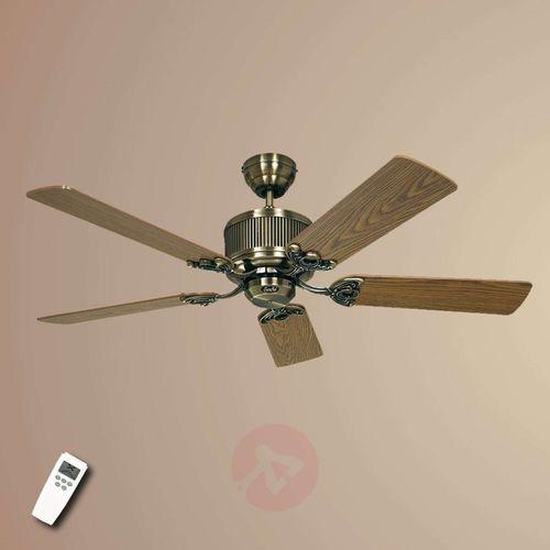 Klasyczny wentylator sufitowy Eco Elements