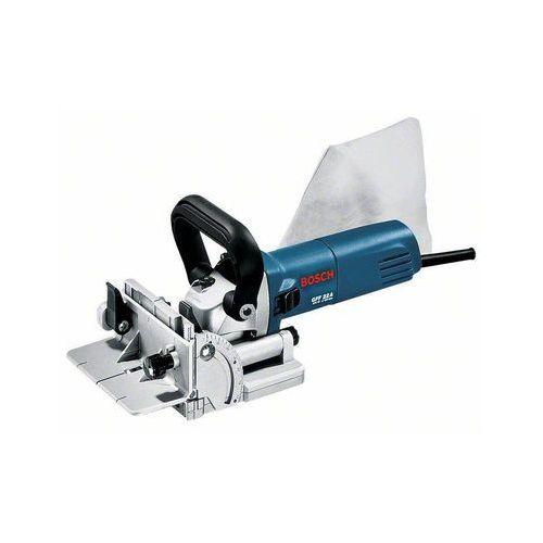 Bosch professional Lamelownica - frezarka do połączeń gff 22 a 0601620070, 670 w