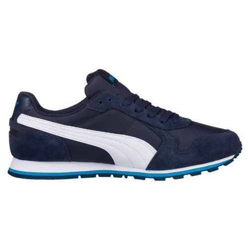 Buty Puma ST Runner NL Peacoat 35673836, kolor niebieski