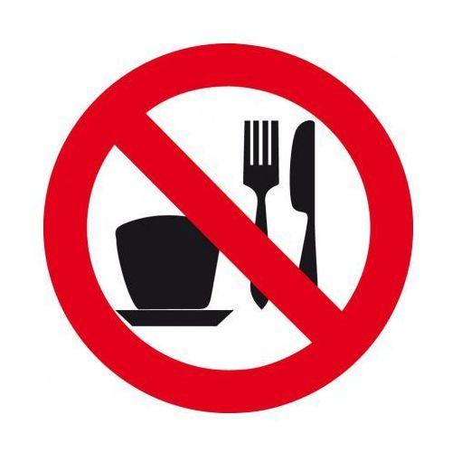 Zakaz jedzenia i picia marki B2b partner. Najniższe ceny, najlepsze promocje w sklepach, opinie.
